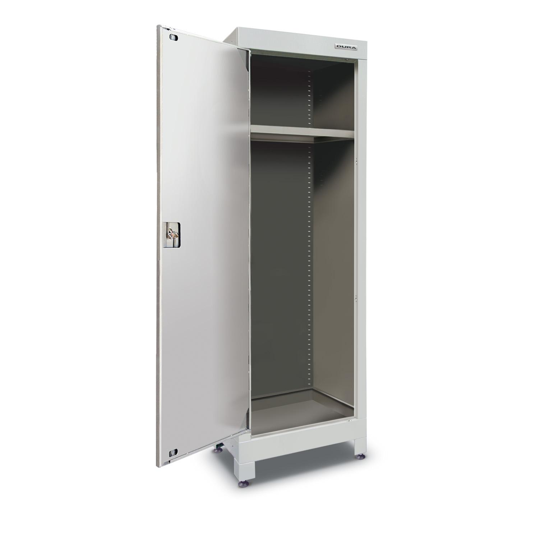 Tall Base Cabinet Left Hand Door 400mm