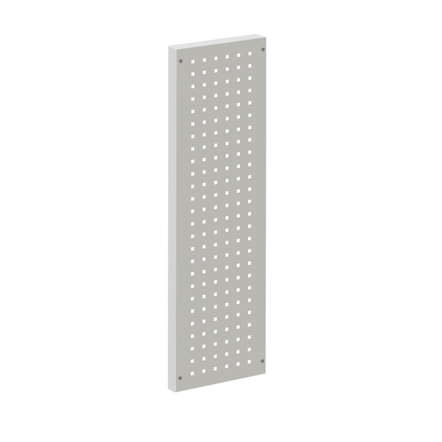 Upper Squarepeg Partition Walling Panel (300mm)