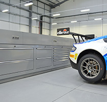 Leading motorsport team Prodrive sought workshop 'centre of excellence'
