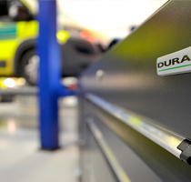 West Midlands Ambulance Service responding to national health emergency with Fleet Hub Workshop