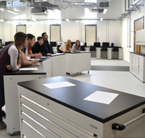 Abingdon and Witney College - Advanced Skills Centre
