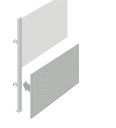 Lower Squarepeg Partition Walling Panel (1500mm)