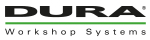 Dura Workshop Cabinets Logo
